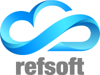 refsoft-Logo